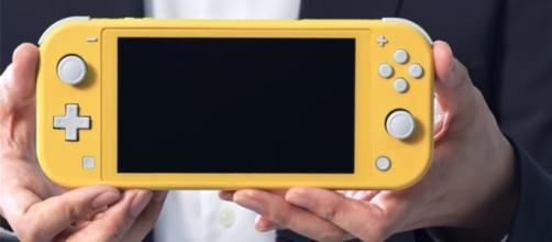 La nueva Nintendo Switch Lite es más versátil que los anteriores modelos