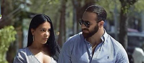 LMvsMonde4 : Mujdat, l'ex de Milla Jasmine, serait responsable de l'incendie
