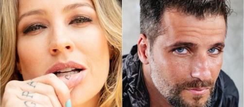 Luana Piovani e Bruno Gagliasso foram expostos após traírem seus parceiros. (Reprodução/Instagram/@luapio/@brunogagliasso)