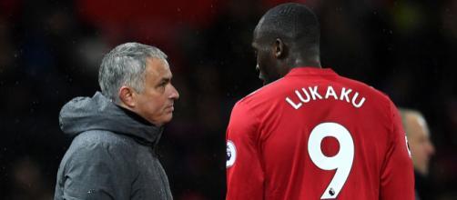 Lukaku pronto all'addio allo United: vuole solo l'Inter