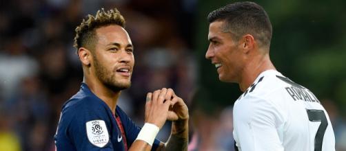 Mercato PSG : Paris 'rêve de Ronaldo' pour l'après Neymar