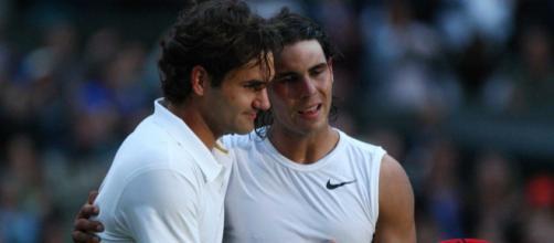 Nadal – Federer, Finale Wimbledon 2008