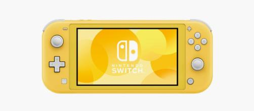 Nintendo Switch Lite: Release Date, Price, Specs | WIRED - wired.com