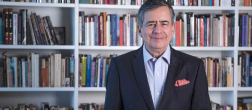 Paulo Henrique Amorim morreu de infarto fulminante. (Arquivo Blasting News)