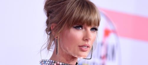Taylor Swift es la celebridad mejor pagada, según la lista 'Forbes'