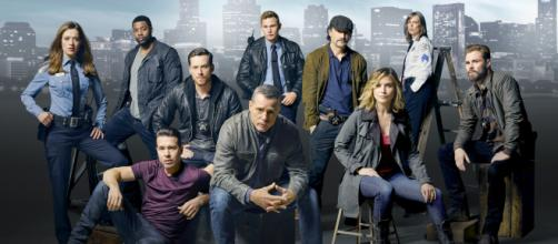 Replica Chicago P.D. 5^ stagione, la seconda puntata online su MediasetPlay