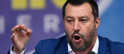 Salvini attaccato dall'ex terrorista rosso Galmozzi