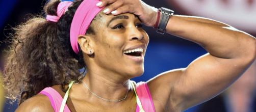 Serena Williams, ancora in finale a Wimbledon - sky.it