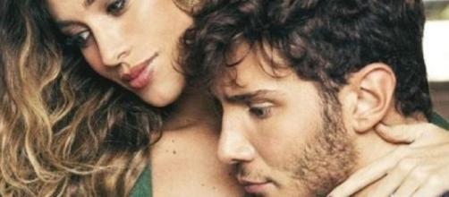 Stefano De Martino e Belen Rodriguez: il web si infiamma per il video in barca.