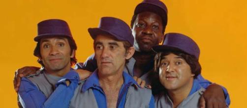 'Trapalhadas Sem Fim' irá mostrar lado menos engraçado do grupo, promete o diretor Rafael Spaca. (Arquivo Blasting News)