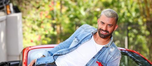 Vincent Queijo participera à la 5e saison de la Villa des coeurs brisés