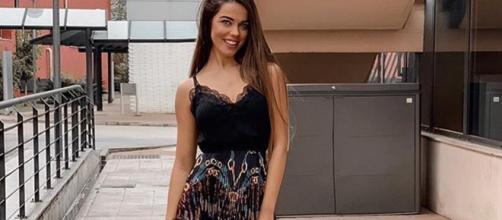 Violeta Mangriñán ('MyHyV') confiesa en su blog cuál es la ... - bekia.es