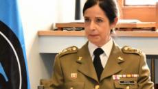Patricia Ortega se convierte en la primera general española