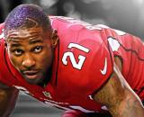 Patrick Peterson will be suspended for Arizona's first six games. [Image Source: Flickr | David Cross]