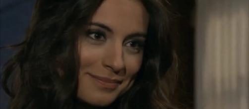 Ana Brenda Contreras pode aparecer em nova novela do SBT. (Reprodução / Televisa)