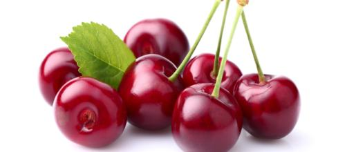 Las cerezas y sus beneficios para la salud