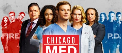 Chicago Med - replica seconda puntata
