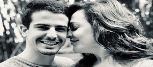 Claudia confessa que interferiu no namoro de seu filho. (Reprodução/Instagram/@claudiaraia)