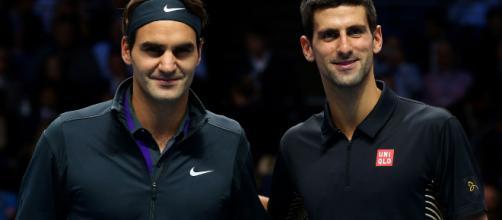 Djokovic - Federer, ennesima sfida - tenniscircus.com