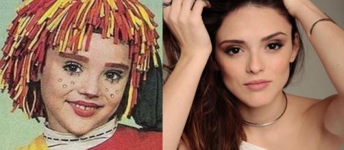 Eles mudaram e ainda chamam a atenção com seu talento. (Reprodução/Instagram/@yeuxpapillon)