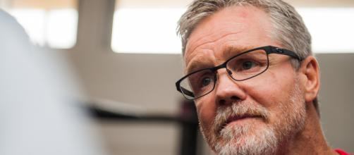 Freddie Roach believes Keith Thurman will fade against Manny Pacquiao - (image credit: Blogger/Flickr)