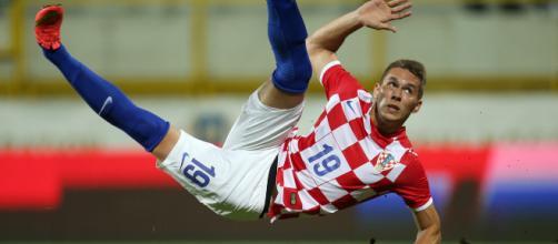 Il Genoa insiste col Napoli per il centrocampista croato Marko Rog