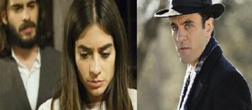 Il Segreto, spoiler iberici: i coniugi Guerrero lasciano il paese per incontrare Alvaro