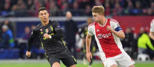 Mercato Juve: chiuso il colpo de ligt