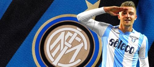 Milinkovic-Savic nel mirino dell'Inter