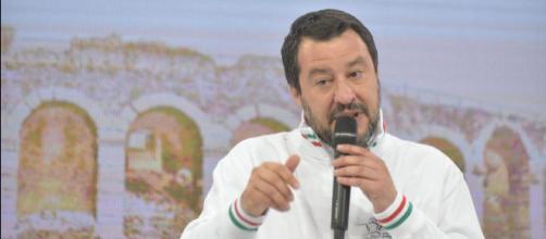 Sardegna, Matteo Salvini imperatore: il 15% che cambia la storia ... - newsstandhub.com