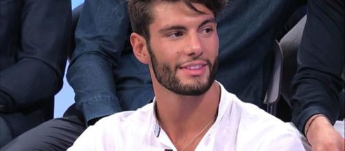 U&D, Antonio Moriconi ha ritrovato l'amore: fan ipotizzano sia Valeria Bigella