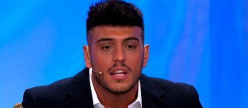 U&D, Mastroianni ironico sui social: 'Io mi rivedo molto in Alessio Campoli'