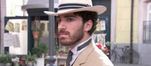 Una vita, trama serale del 13 luglio: Diego indaga sul bambino di Blanca