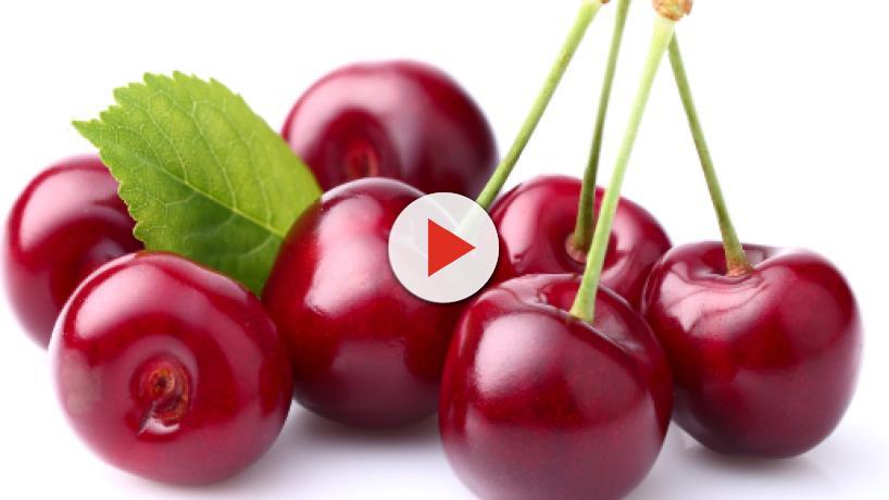 Las cerezas pueden ser beneficiosas para bajar de peso