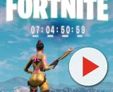 "Another big ""Fortnite"" event is coming soon. Credit: In-game screenshot"