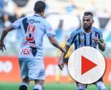 Grêmio deve ter uma formação mista contra o Vasco. (Arquivo Blasting News)