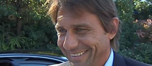 Antonio Conte, nuovo tecnico dell'Inter