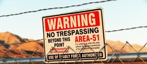 Area 51: migliaia di persone pianificano di entrare.