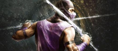 Des personnages mieux exploités et plus complexes, comme Rain, pour le nouveau film Mortal Kombat ? - reddit.com