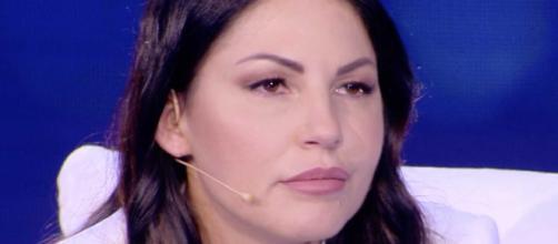 Eliana Michelazzo vittima di una truffa a Ibiza.