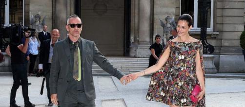 Eros Ramazzotti e la moglie Marica si sono separati.