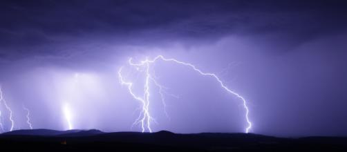 Foggia, torna il maltempo in Capitanata: pioggia e vento forte, tempesta sulle isole Tremiti