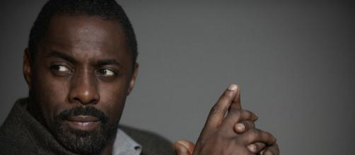 Idris Elba lends his support to Faz Amnesty (Image Credit: Tina Franklin/Flickr)