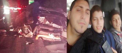 Incidente Alcamo, morto ragazzo di 13 anni