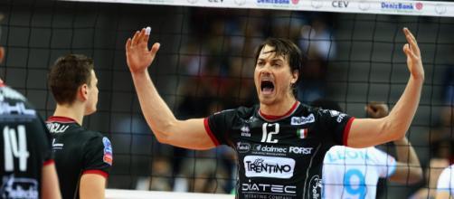 Ora è ufficiale: Mitar Djuric torna a Trento