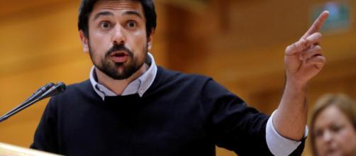 Ramón Espinar también crítica la consulta de Podemos
