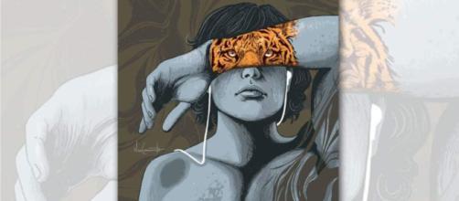 Recensione: 'Tiger Blues' di Jimi B. Jones.