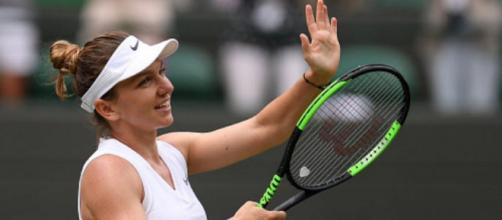 Simona Halep è la nuova regina di Wimbledon
