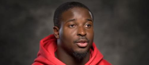 Sony Michel posted impressive numbers in his rookie season (Image Credit: New England Patriots/YouTube)