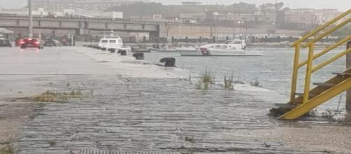 Taranto, è stato trovato il corpo del gruista disperso da mercoledì scorso